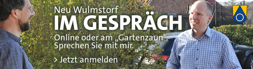 Banner - Neu Wulmstorf im Gespräch