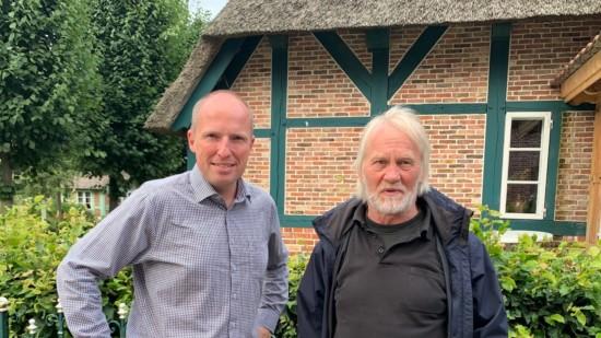 Tobias Handtke & Klaus-W. Kienert